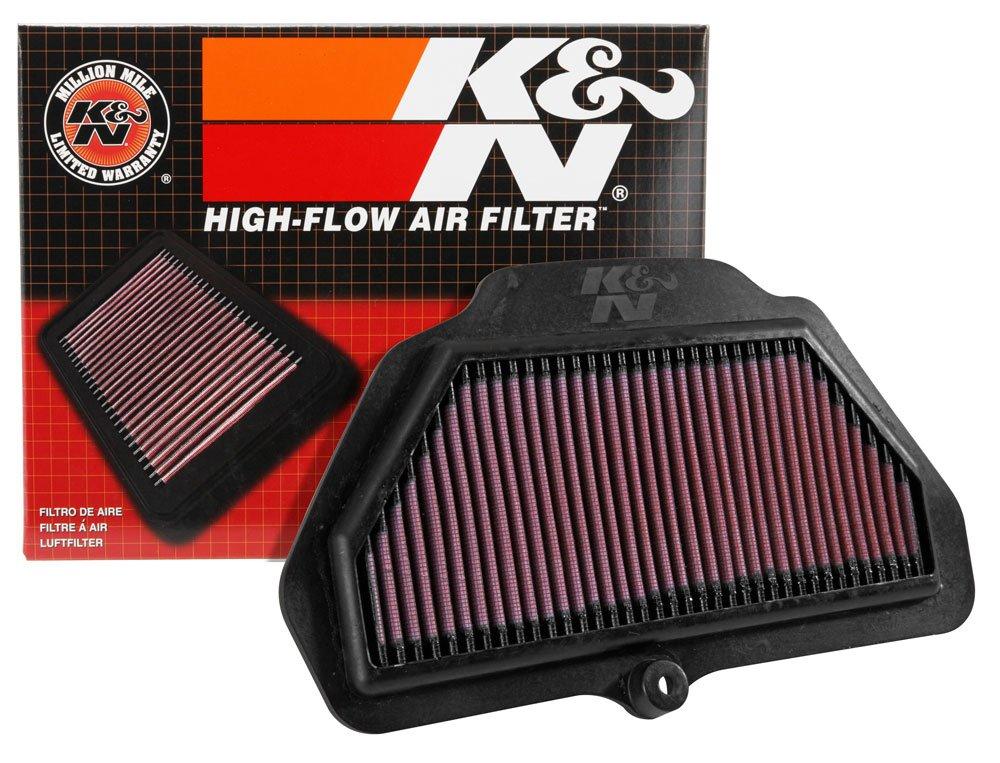 K/&N KA-1016 Replacement Air Filter