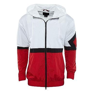6b9dc9e7007102 Jordan Sportswear Diamond Men s Track Jacket - AQ2683 at Amazon Men s  Clothing store