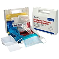 Deals on First Aid Only Pac-Kit Bloodborne Pathogen Bodily Spill Kit