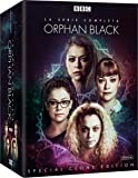 Orphan Black - La Serie Completa (15 Dvd)