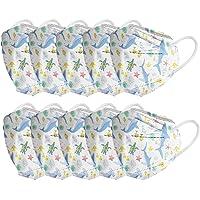 Moda Universal Suave Bufanda Linda de 5 YpingLonk 10//20//30//50//100 pc Bufanda Unisex con Estampado Floral para Adultos