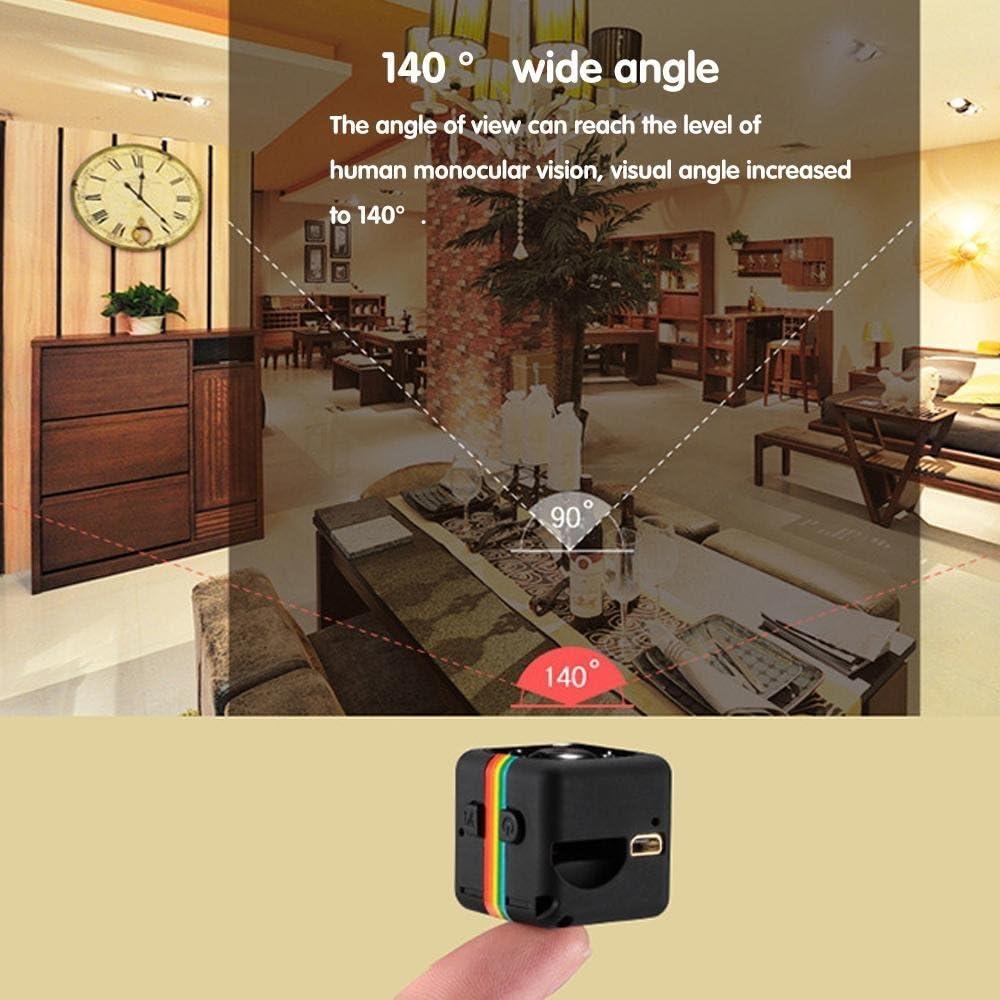 Mini Kamera SQ11 HD 1080 P Camcorder Sport Mini DV Video Recorder ...