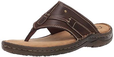e65ed6e3623f Amazon.com  Propét Men s Jonas Sandal  Shoes