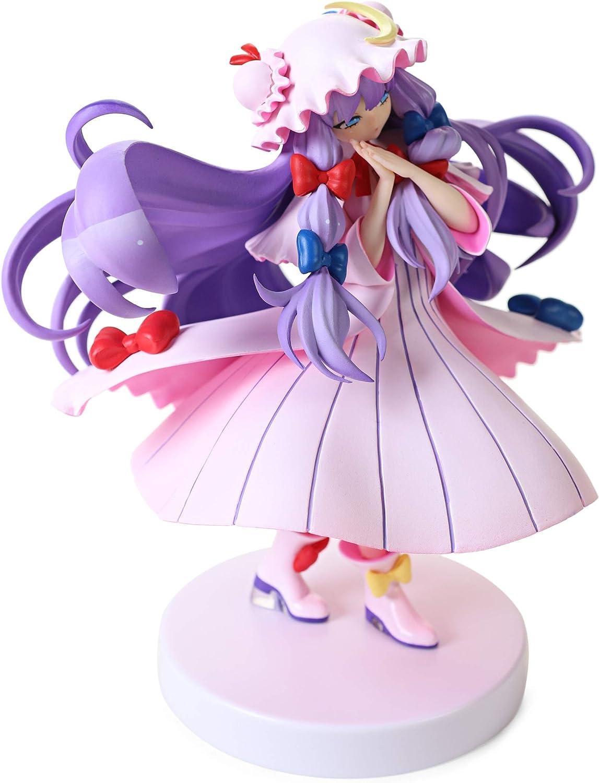 Furyu Touhou Project Premium Figure Patchouli Knowledge figure Japan F//S NEW