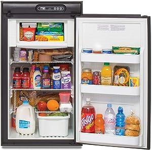 Norcold N512UR RV Refrigerator - 5.5 cu. ft. - AC/LP Refrigerator
