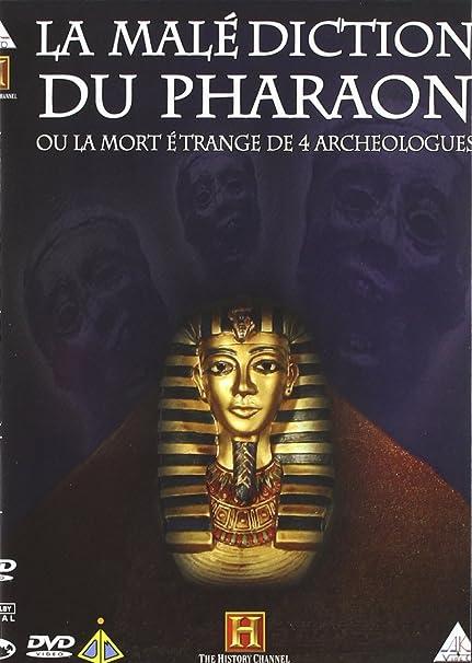 MALEDICTION DU LE FILM LA PHARAON TÉLÉCHARGER