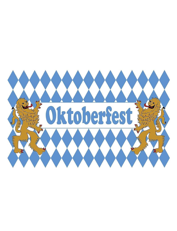 90x150cm 150x90 cm TrendClub100/® Banderas Oktoberfest