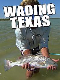 Clip: Wading Texas