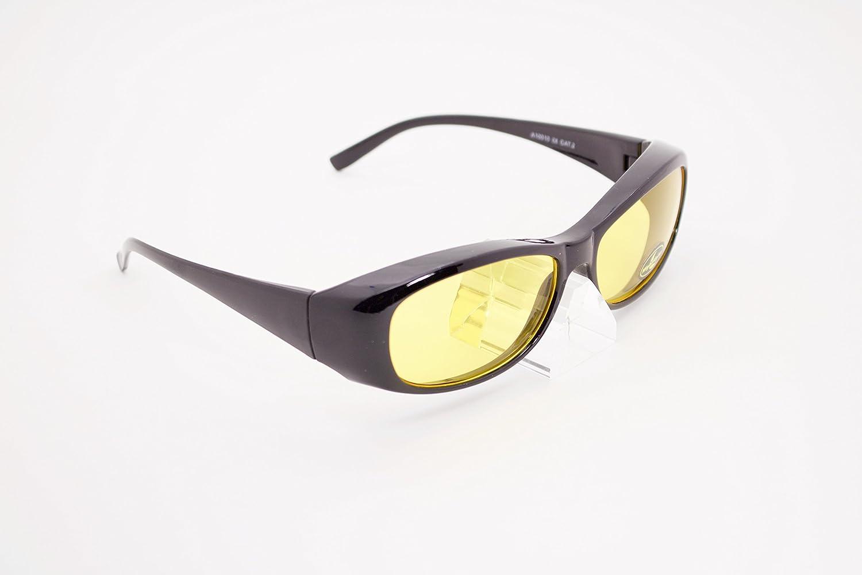 Sonnenbrille Kontrast-Verstärkend UV 380 Unisex Kontrast-Brille