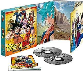 Dragon Ball Super. Box 7. Edición Coleccionistas Blu-Ray Blu-ray ...