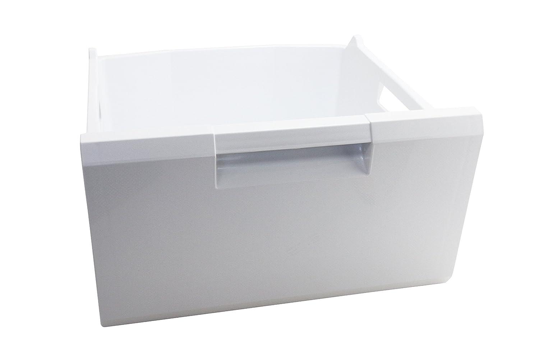 Bosch Bosch nevera congelador medio cajón cesta con asa superior ...