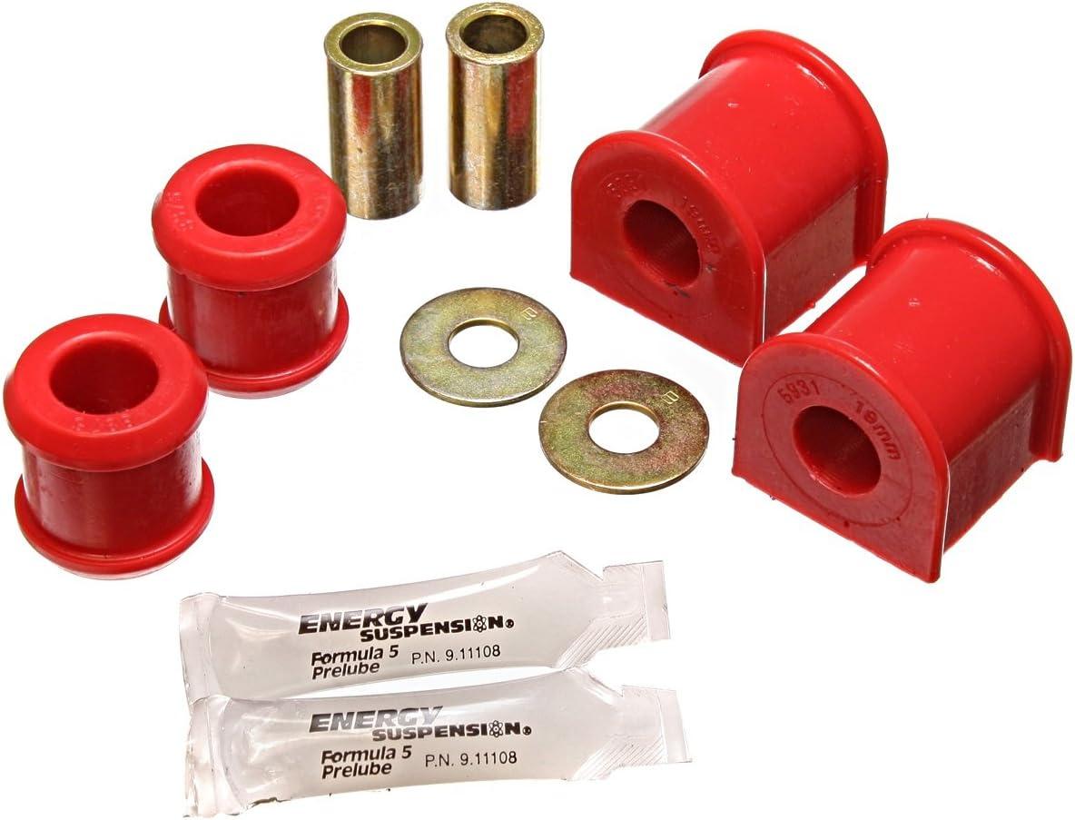 Energy Suspension 9.5125G 21mm Stabilizer Bushing