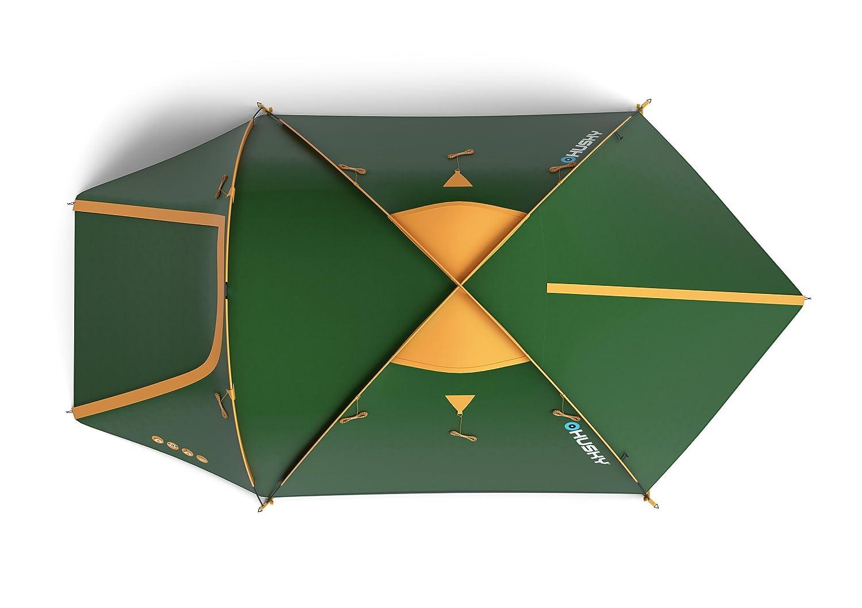 Husky Bizon 4 Classic Zelt für 4 4 4 Personen c24937