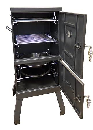 AZ Patio Heaters Charcoal Smoker
