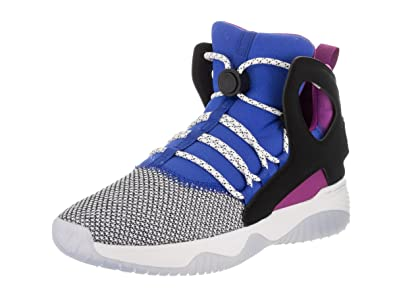 be084f46f2b6 Nike Kids Air Flight Huarache Ultra (GS) Basketball Shoe (4.5 US Kids)