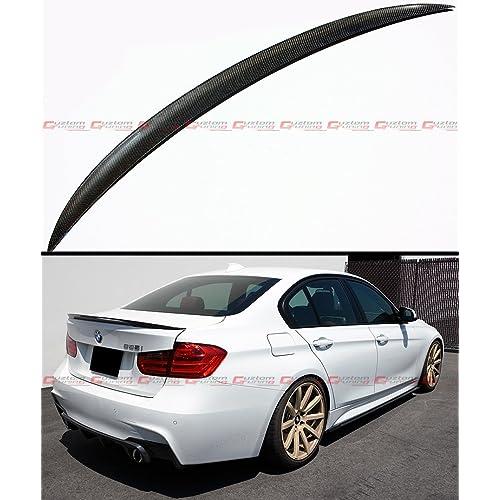 BMW 335i Spoiler: Amazon.com
