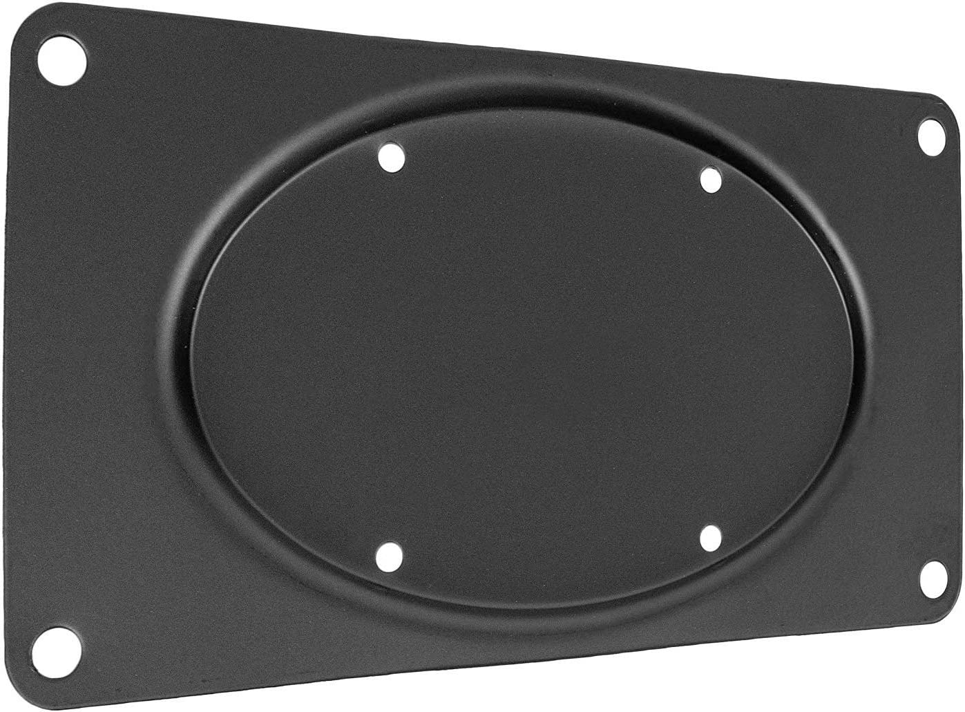 """Mount Plus MP-XMA-05 VESA Flat Screen TV and Monitor Mount Adapter Plate for Flat Screen 23""""-43"""" 