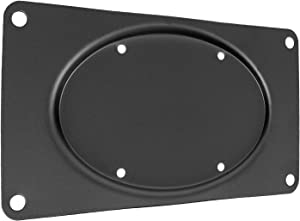 "Mount Plus MP-XMA-05 VESA Flat Screen TV and Monitor Mount Adapter Plate for Flat Screen 23""-43"" 
