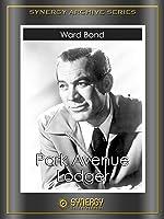 Park Avenue Lodger (1937)