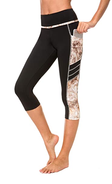 Amazon.com: Munvot - Mallas de yoga para mujer: Clothing