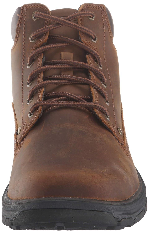 Donna   Uomo Skechers Segment-Garnet, Stivali Stivali Stivali Chukka Uomo Louis, elaborato La qualità prima Aggiornamento tempestivo | Distinctive  434998