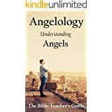 Angelology: Understanding Angels (The Bible Teacher's Guide Book 31)