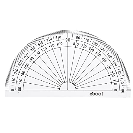 amazon eboot 4 pieces math geometry tool plastic clear ruler 70 Inch Bed Frame amazon eboot 4 pieces math geometry tool plastic clear ruler sets protractor triangle office products