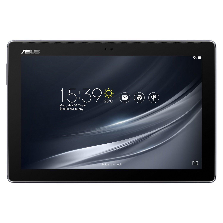 Asus Zenpad 10 Z301MF-1H006A Tablette Tactile 10.1' Full HD Gris ( Mediatek MT8163BA Quad-Core, 2 Go de RAM, eMMc 16 Go, Android 7.0) Clavier AZERTY Franç ais Android 7.0) Clavier AZERTY Français 90NP0283-M00450