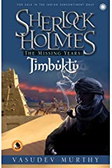 Sherlock Holmes: The Missing Years - Timbuktu Paperback
