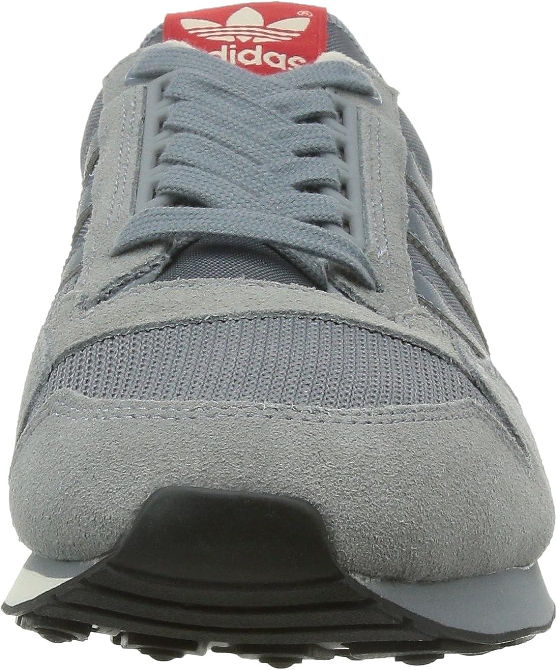 adidas ZX 500 OG, Baskets Basses Homme, Gris Grau (Grey