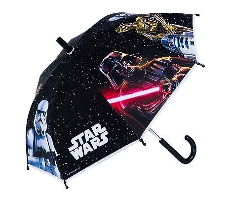Ombrello perletti STAR WArs richiudibile - umbrella mini star wars EB71n
