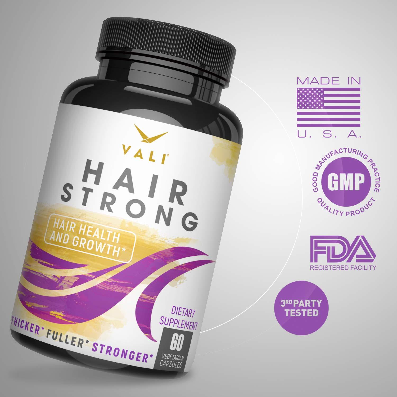 Amazon.com: Vitaminas para el crecimiento de la salud del ...