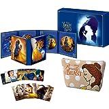 美女と野獣 MovieNEX コレクション スペシャルBOX(数量限定) [ブルーレイ+DVD+デジタルコピー(クラウド対応)+MovieNEXワールド] [Blu-ray]