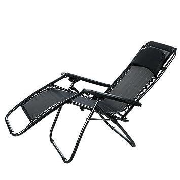 Reposera para exteriores Zero Gravity Lounge Chair ...