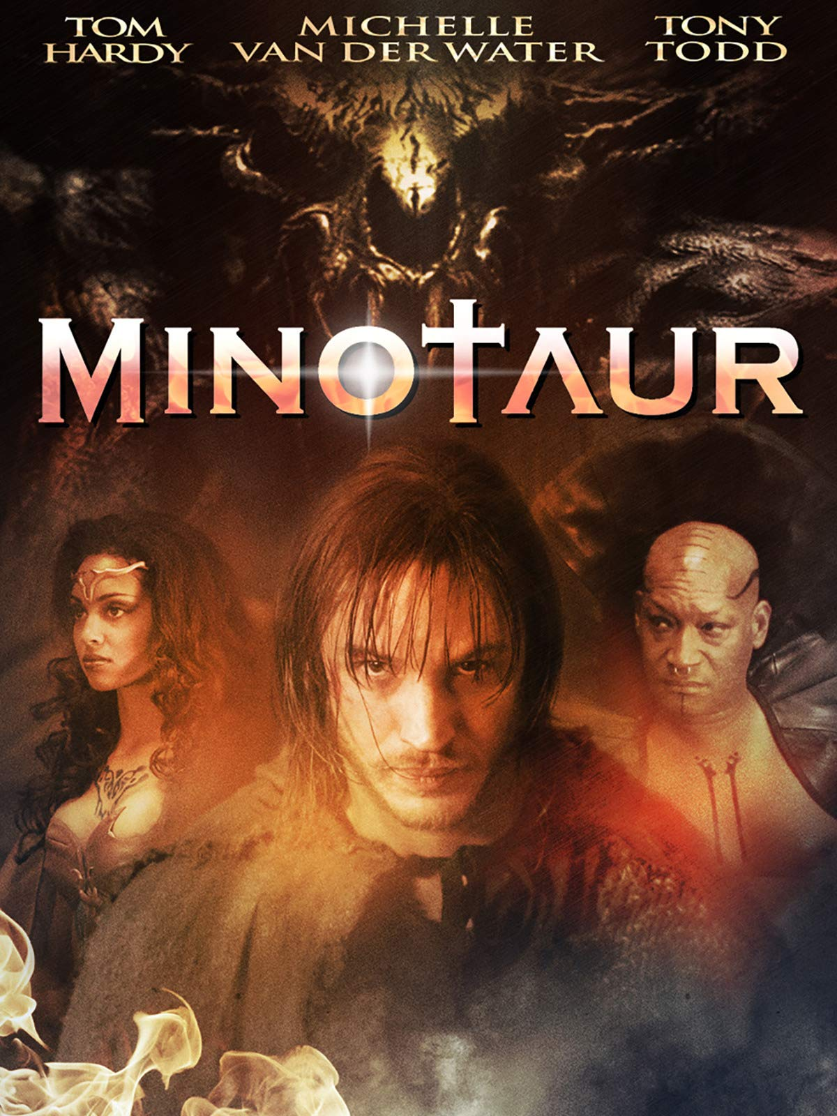 Minotaur (2006) Hindi Dubbed