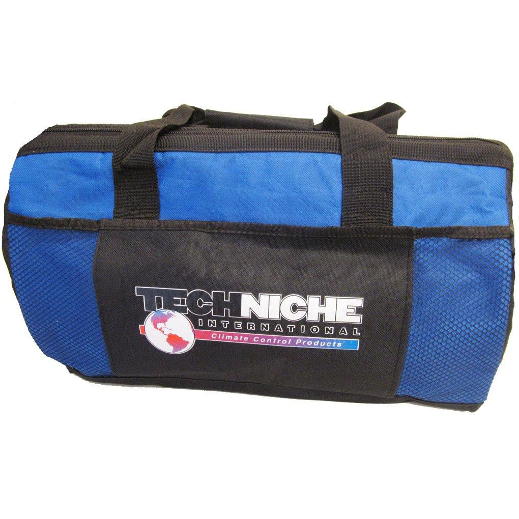 TECHKEWL COOLING VEST - Khaki - #6626-KH-L/XL Fits 175-250 lbs - With Phase Change Cool Pax & Cooler Bag