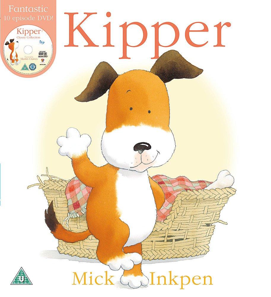 Download Kipper: Book and DVD pdf