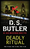 Deadly Ritual (DS Jack Mackinnon crime series) (Volume 5)