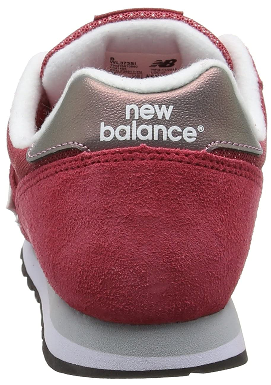 New Balance Wl373si, Sneakers Basses Femme