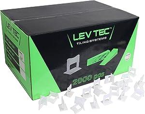 LEVTEC Bulk Package 1/16
