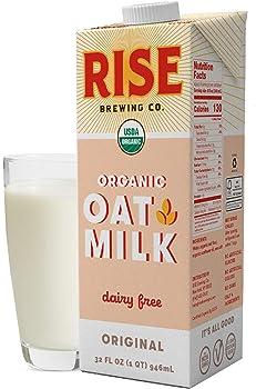 Rise Brewing Co. Original Oat Milk