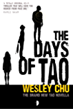 The Days of Tao (The Lives of Tao)
