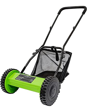 Amazon co uk: Bar Mowers: Garden & Outdoors