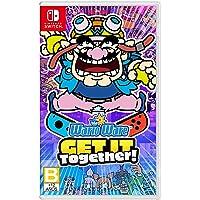 WarioWare: Get It Together! - Standard Edition - Nintendo Switch