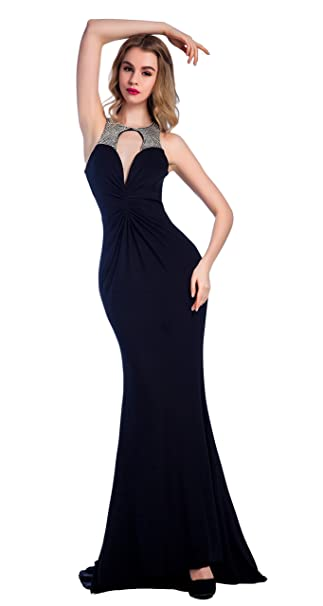 Bridal_Mall - Vestido de novia - recto - Mujer Negro negro 36