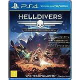 Jogo Helldivers: Edição Final do Super Earth - PS4