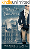 A Duel for Christmas (Pevensey Mysteries Book 3)