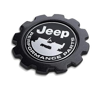 Jeep Performance Parts >> Mopar 82215764 Jeep Wrangler Renegade Patriot Compass Commander Cherokee Liberty Grand Performance Parts Jpp Gear Badge