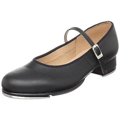 56d2acd7404 Bloch Dance Women s Tap On Leather Tap Shoe