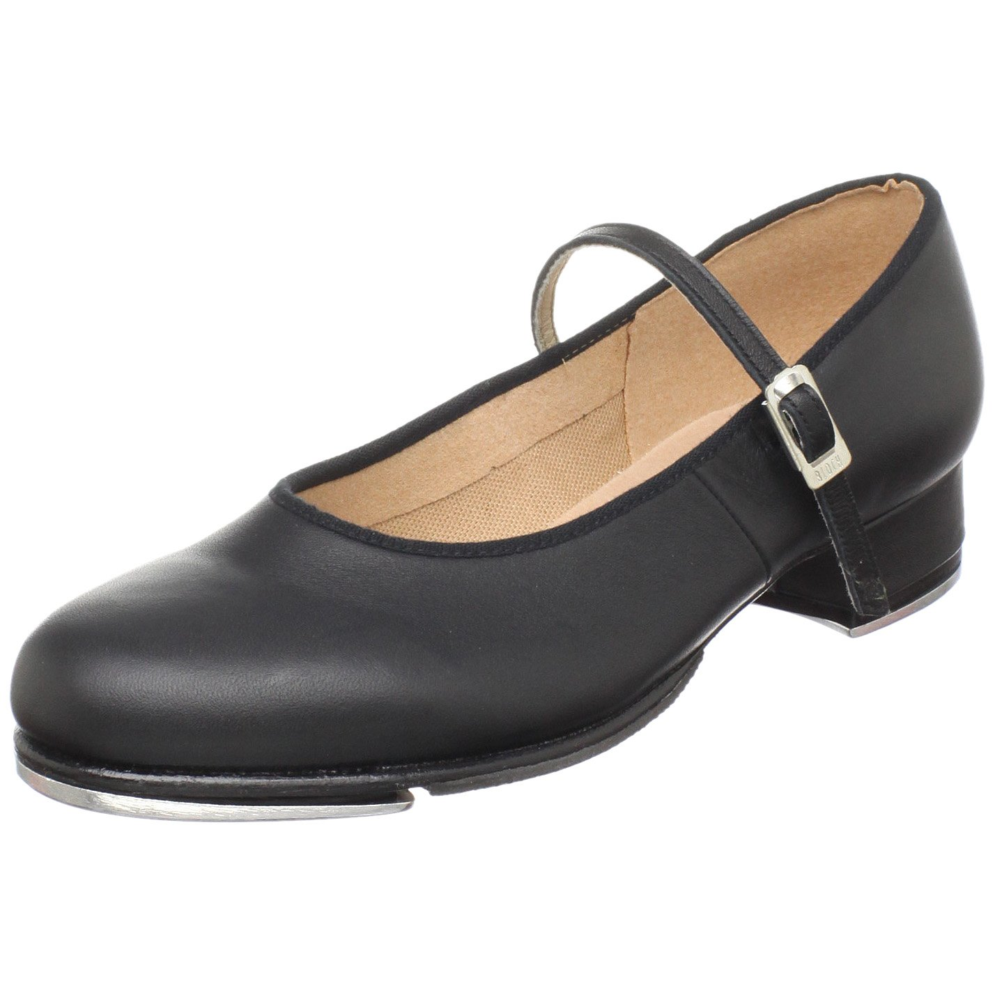Bloch Women's Tap On Tap Shoe,Black,11.5 M US